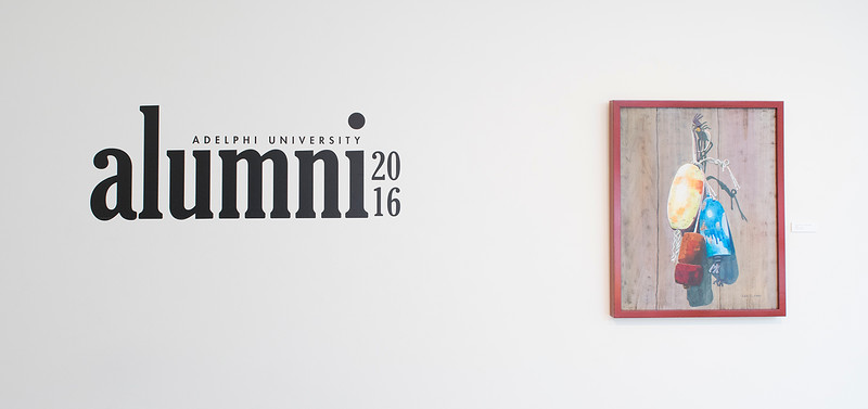 2016 Summer Alumni Exhibition