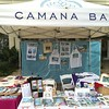 Market Stall at Camana Bay, Grand Cayman