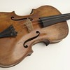 Violin, German