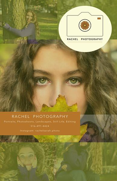 Rachel Photography