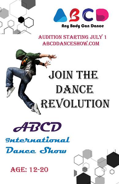 ABCD International Dance Show