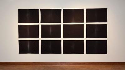 Anna Von Merten, What Could Be, March 2013, Installation View