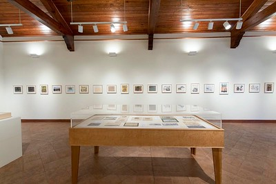 Re-Riding History: From the Southern Plains to the Matanzas Bay, Installation View