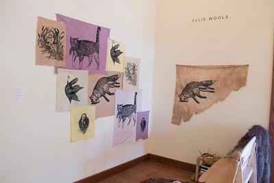 Ellie Wools