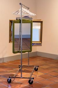 Jamie Isenstein, Head Space, Installation View.