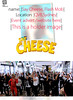 SAY CHEESE Goes Glee! 'Vogue' Flash Mob