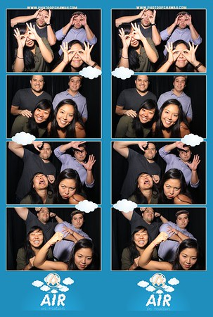 Art & Flea April (Stand-Up Photo Booth)