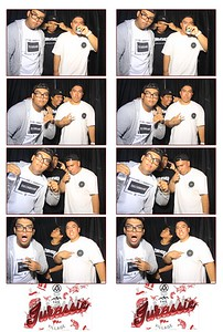 Art & Flea May (Stand Up Photo Booth)