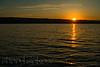 Cayuga Sunset