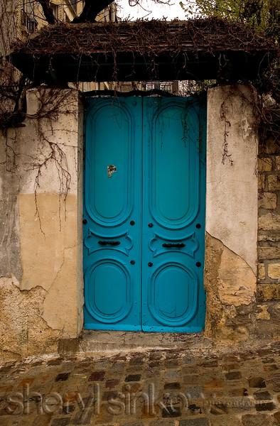 Montmartredoor_3017