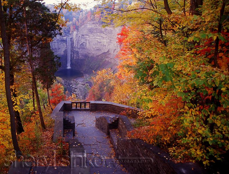 AutumnTaughannock