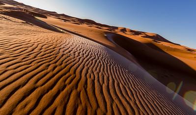 Desert Wastes