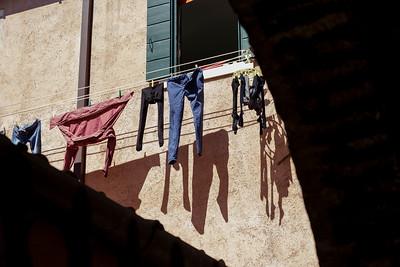 The Italian Laundry