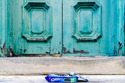 Oreo Doors