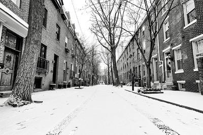 Rodman Street