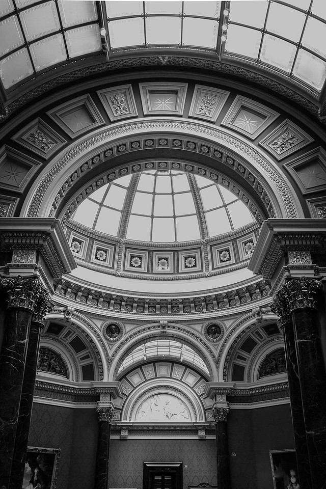 National Gallery Arch