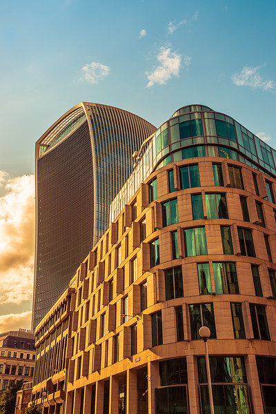 Fenchurch Building