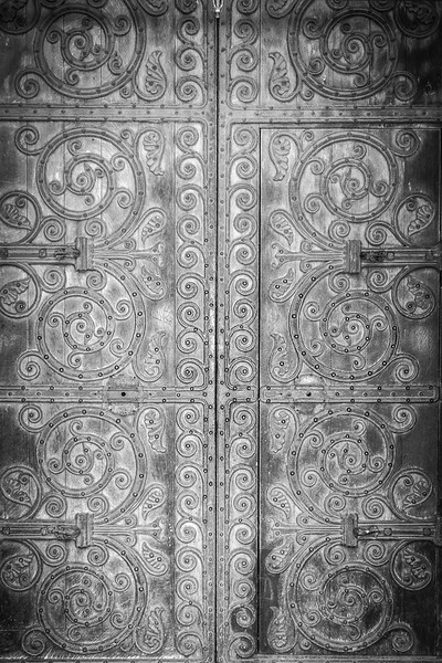 Westminster Door