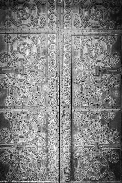 Westminster Door