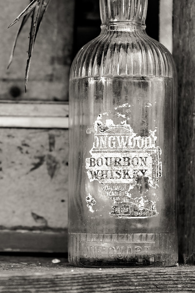 Longwood Whiskey