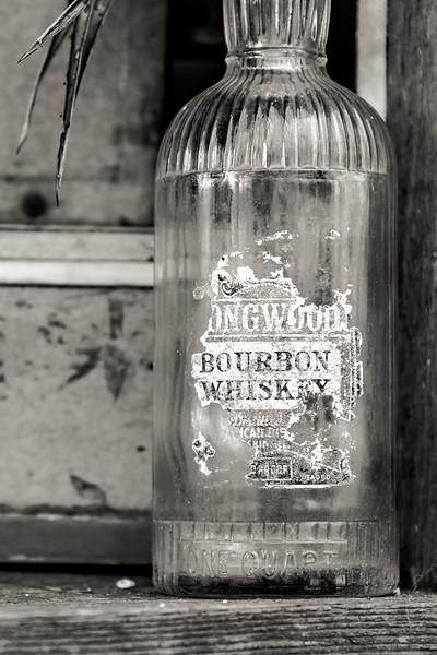 Longwood Whiskey