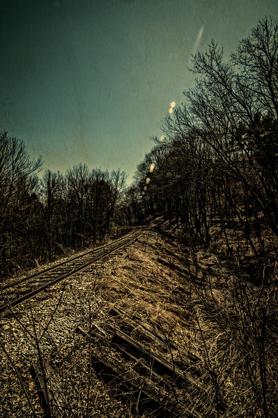 Tracks - Upton - 2