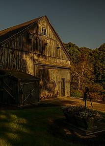 Central Mass Barn