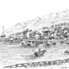 Starigrad Paklenica, Chroatia
