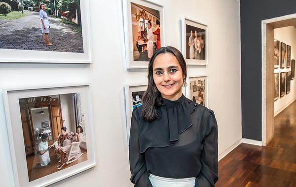 Rachelle Mozman 2015