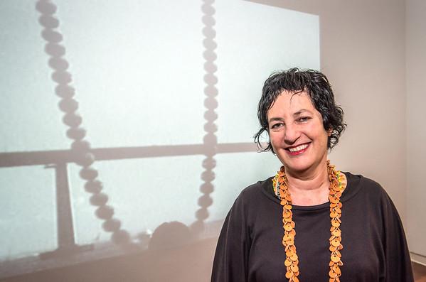Silvia Gruner - New York  2016