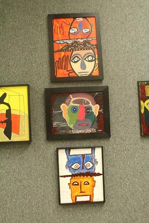 2015 November Art Gallery - Bruce Pipman