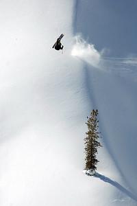 Eric Pollard  /  Sonora Pass, California.