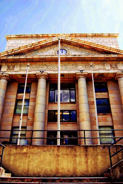 Prescott Court House