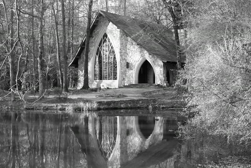 Church @ Callaway Gardens