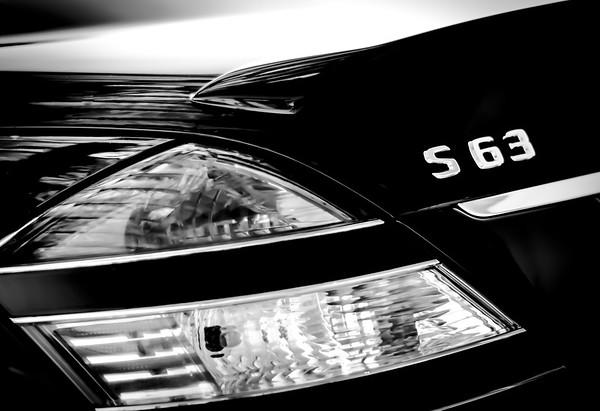 Mercedes S63-9