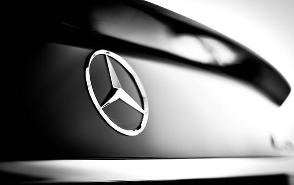 Mercedes S63-5
