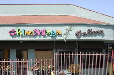CHIMMAYA GRAND RE-OPENING • 05.20 12