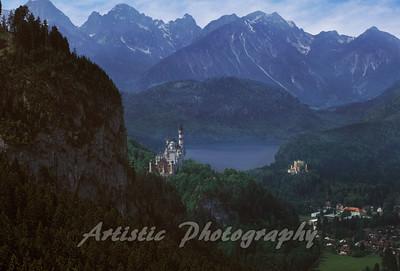 Newsweinstein Landscape