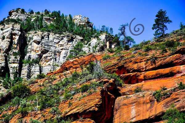 Sedona Arizona landmark -9