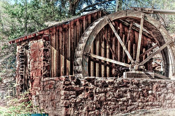 Sedona Arizona landmark -22
