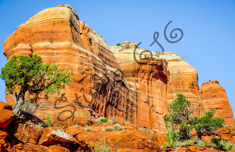 Sedona Arizona landmark -15
