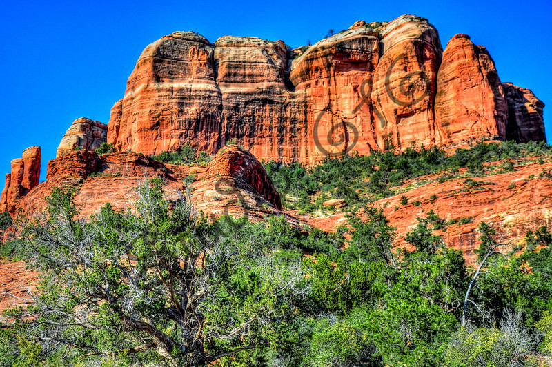 Sedona Arizona landmark -17