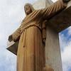 Cristo - Mount Cristo Rey, Sunland Park, New Mexico, El Paso, TX Oil Painting