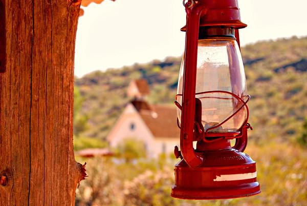 Lantern Church