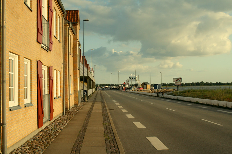 Seaside Denmark