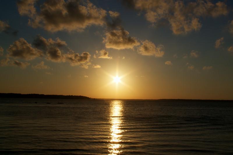 Sunset Flare-1