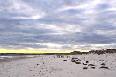 Westport MA Horseneck Beach