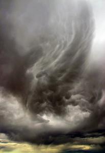Angel Wing Cloud