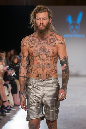 Art Hearts Fashion - Mister Triple X