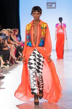 Art Hearts Fashion / Gregorio Sanchez